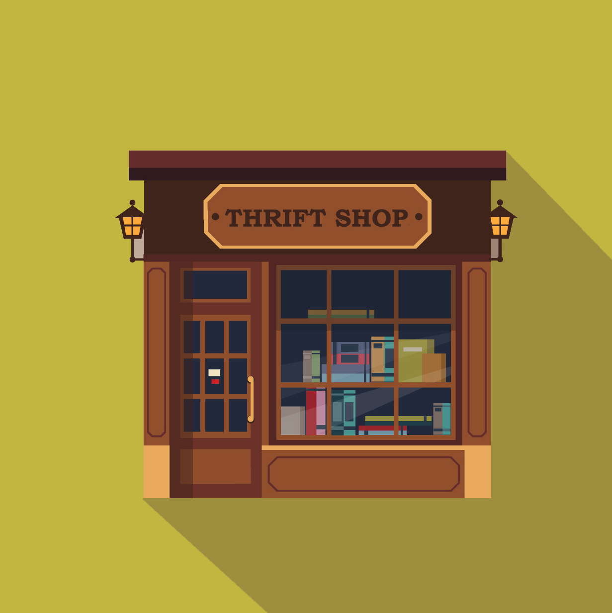 St. Martin's Thrift Shoppe