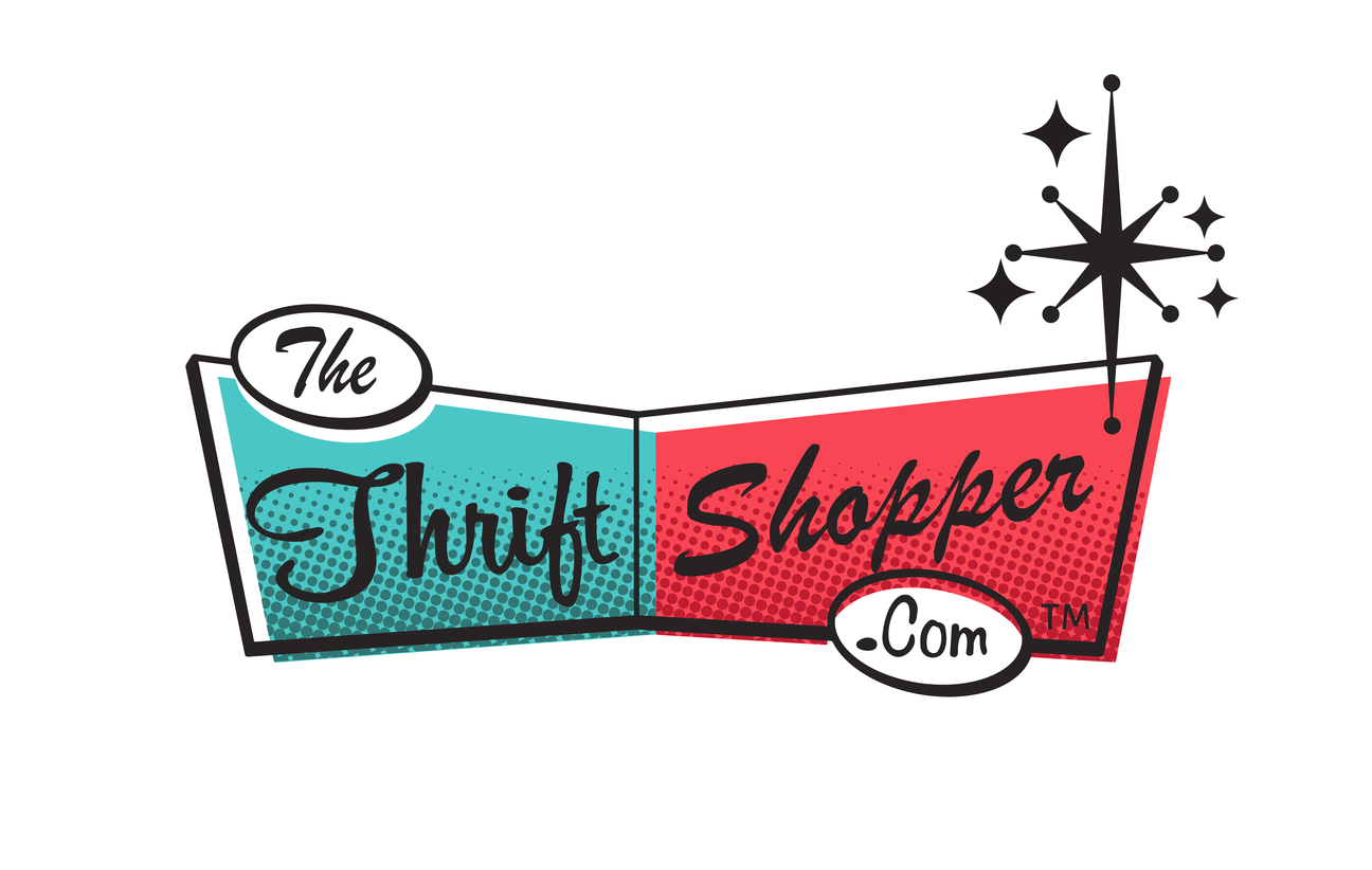 The Thrift Shopper