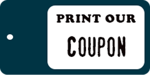 Print Our Coupon