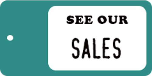 See Our Sales