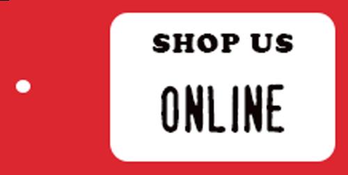 Shop Us Online
