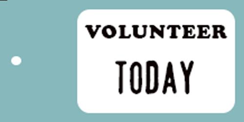 Volunteer Today