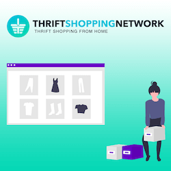 Thrift Shop Network