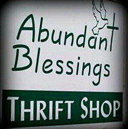 Abundant Blessings