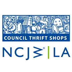 Council Thrift Shop