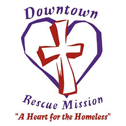 Downtown Rescue Mission Thrift Store