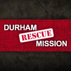 Durham Rescue Mission Thrift Store