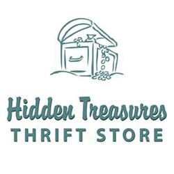 Hidden Treasures Thrift Store