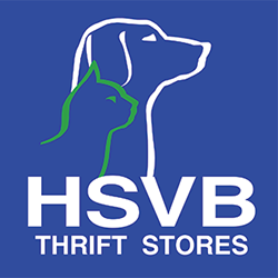 Humane Society Thrift Shop - Sabastian