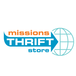Missions Thrift Store at Crossroads Fellowship