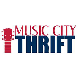 Music City Thrift