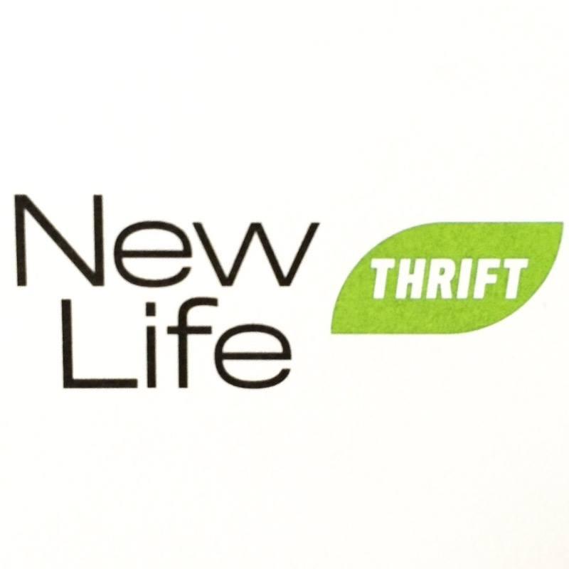 New Life Thrift Inc.