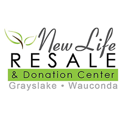 New Life Resale