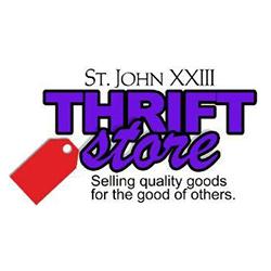 St. John XXIII Thrift