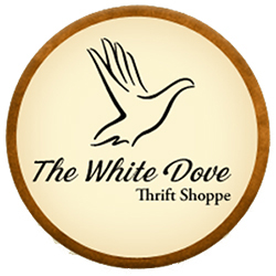 The White Dove Thrift Shoppe