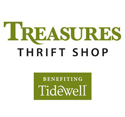 Treasures Thrift Shop